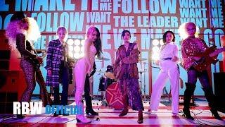 [Special] 'HIP' Performance Video Rockstar ver.
