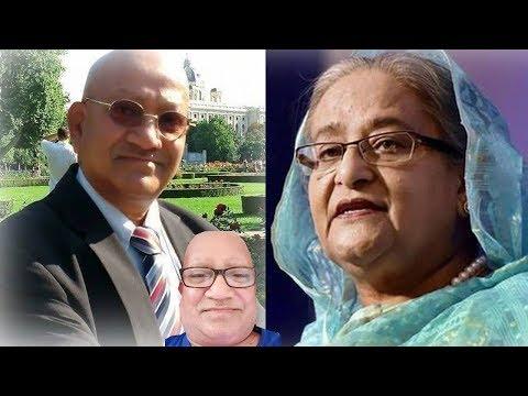 সেফাত উল্লাহ ওরফে সেফুদা কে হাসিনা সরকারের কঠোর বার্তা !! Sefat Ullah | Sefuda, Austria | Bangladesi