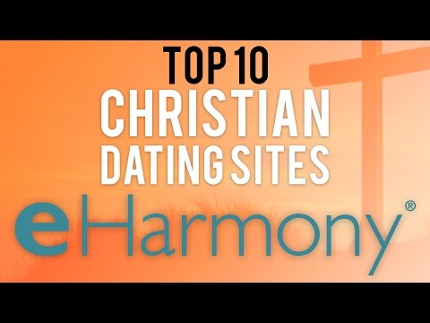 Christian Dating Sites: EHarmony