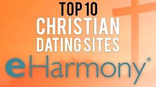 Christian Dating Sites: eHarmony