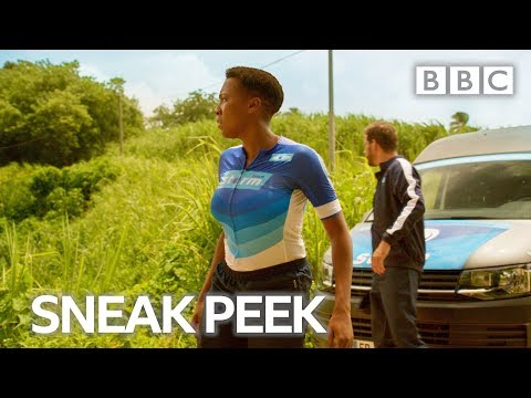 Something's Happened!   Death In Paradise   BBC Trailers