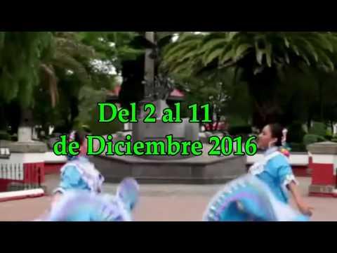 Expo Feria Regional Jilotepec 2016