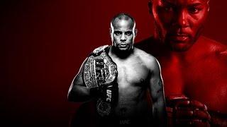 En route vers l'UFC 210 : Cormier vs Johnson 2 en VOSTFR
