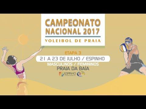 Costa/Reis vs Oliveira/Vale - CNVP Espinho