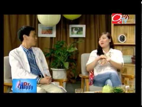 [O2TV][Dr Happy]Sự khô hạn ở phụ nữ