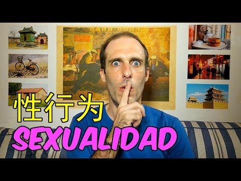 La SEXUALIDAD en la CHINA actual