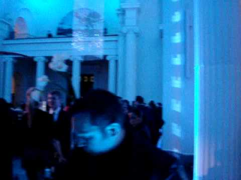 private party at The Field Museum of Natural History