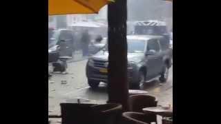 Turkish Ultras Tv   Fenerbahçe Hollanda Polisine Karşı!