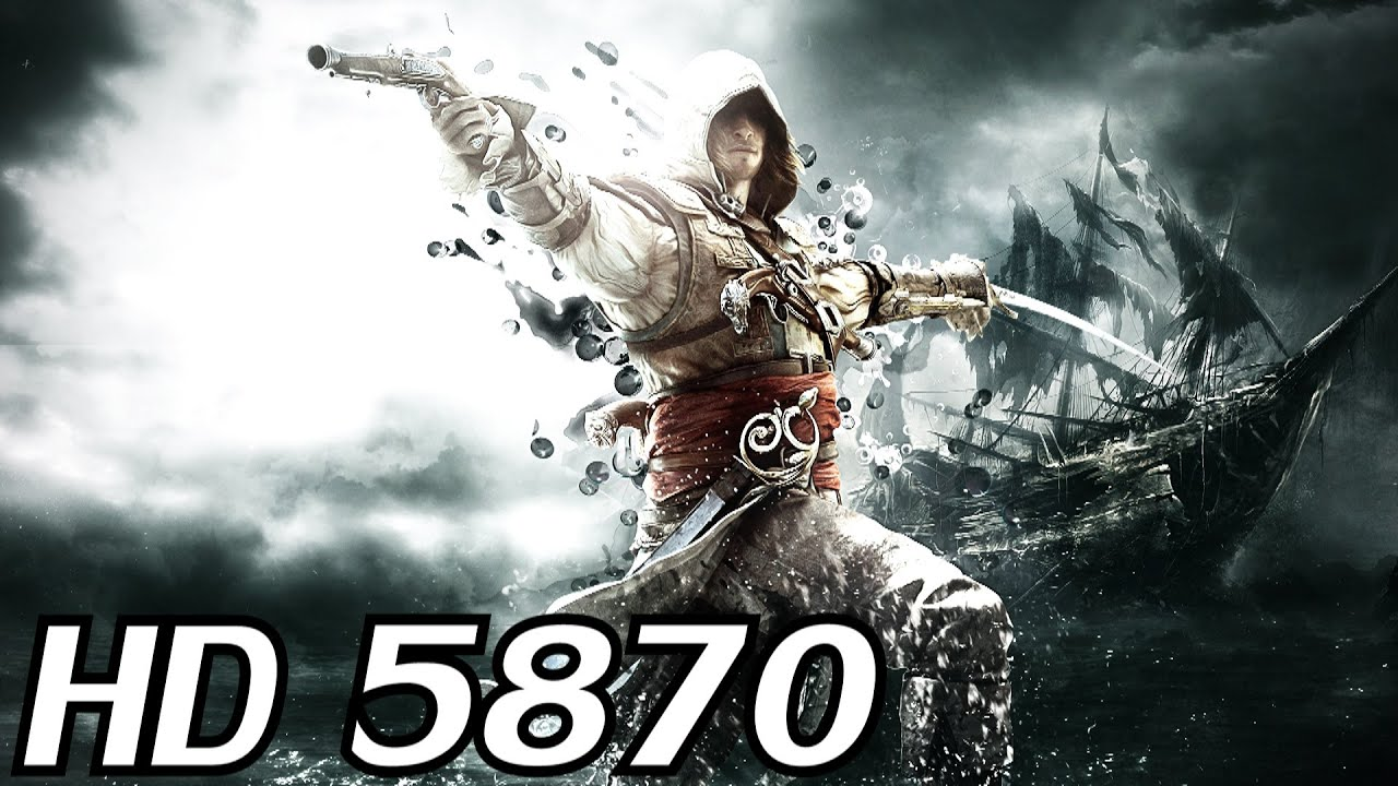 Assassins creed iv black flag high 1080p hd 5870 i7 4790k assassins creed iv black flag high 1080p hd 5870 i7 4790k voltagebd Image collections