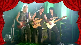 Download Deep Purple & Jürgen Blackmore - Smoke On The Water (Hamburg, Germany: 27.11.2010)