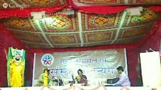 Samskrita Rasasandya by  M D Pallavi