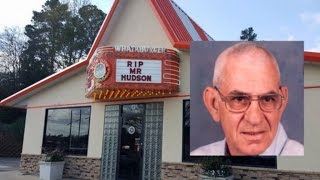 Fast Food Chain Honors Late Veteran Who Ate There Every Day for 15 Years