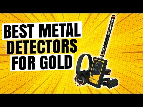 Best Metal Detectors