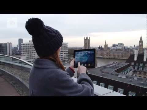Best Augmented Reality Apps for iPhone, iPad and Android