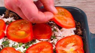 快速香濃焗烤料理:奧勒岡焗烤牛肉薯片