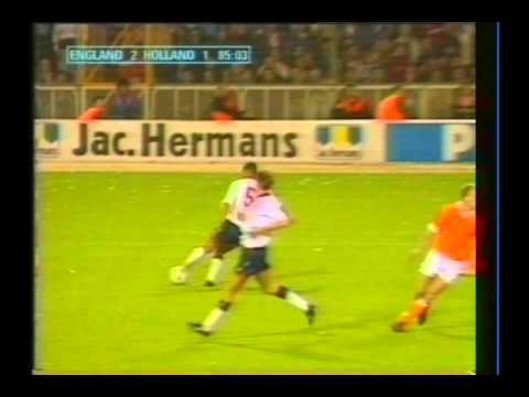1993 (April 28) England 2-Holland 2 (World Cup Qualifier).avi