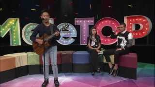 MeleTOP - Persembahan LIVE Aziz Harun