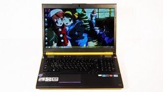 Видео обзор ноутбука Samsung 700G7C-T02