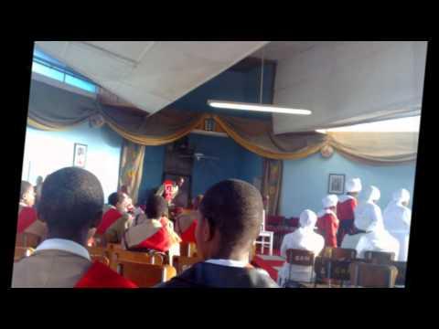 Guta Ra Mwari Main Youth Choir Siyajabula