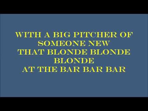 Blake Shelton  Neon Light Lyrics
