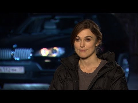 'Jack Ryan: Shadow Recruit' Interview