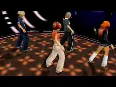 tự học nhảy rap nâng cao 3