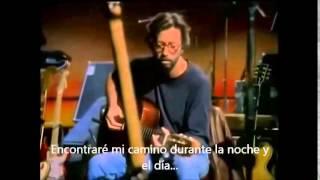 ERIC CLAPTON Tears in Heaven SUBTITULADO AL ESPAÑOL