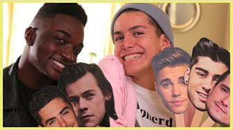 lohanthony and rickey thompson dating advice