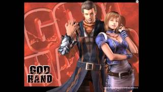 God Hand OST - 05 - Smoking Roll