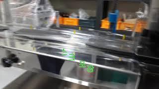 SE 300 연속형 삼면포장기마스크포장