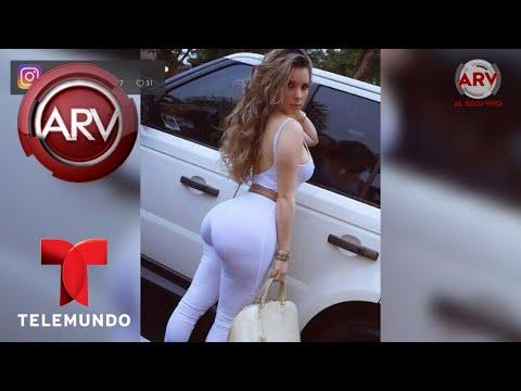 La Kim Kardashian cubana fue arrestada y no vas a creer por qué   Al Rojo Vivo   Telemundo