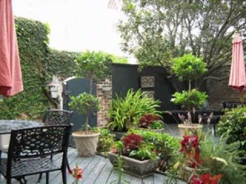 DIY Home garden ideas - YouTube