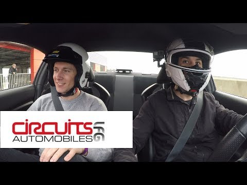 [Trackday] Toyota GT86 vs Ford Focus II ST - La Ferte Gaucher
