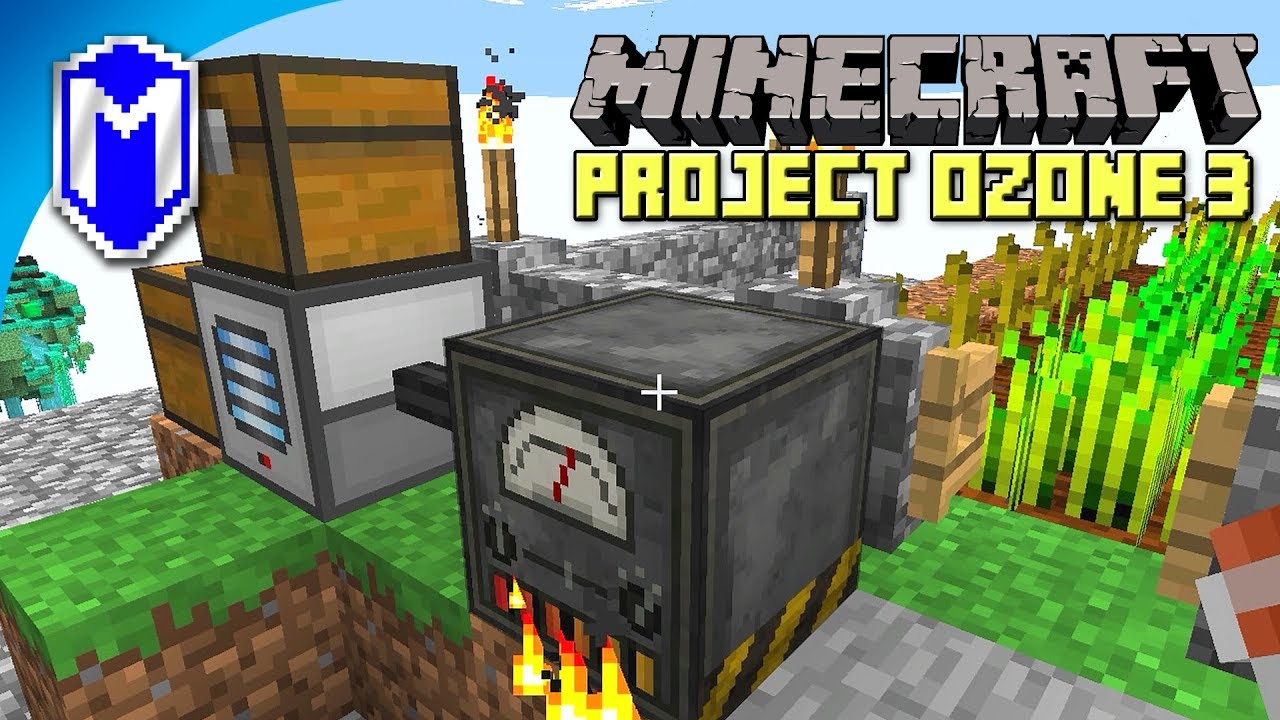 👨 🌾 Building Our Farm And Doubling Our Ores – Project