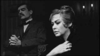 Irena Kačírková - BARBARA-SONG (Žebrácká opera)