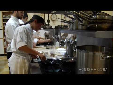 Rouxbe Used in Professional Culinary Schools