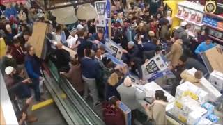 Black Friday Madness | Staṁpede Compilation 2017
