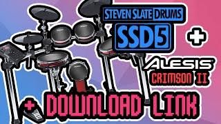 steven slate drums 5 demo