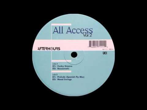 Johnny Fiasco - Mood Swings | 1080p HD | � Afterhours Records