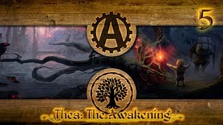Thea The Awakening Let