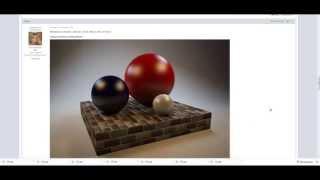 3d max. Уроки 3d max. Эффектная визуализация интерьера. Проект Ивана Никитина
