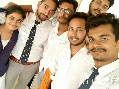 Sms Lucknow Civil Engg 2013_2017 batch