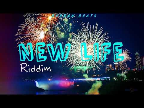Dancehall  Beat [NEW LIFE RIDDIM INSTRUMENTAL] 2018 Prod. by Bvrban Beats