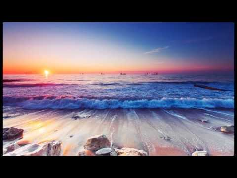 10 minutes The Little Meditation Series 2: Calming Waves with Relaxation Music