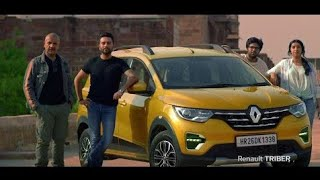 Check Out The NewRenaultTRIBER || New luxury cars || Auto cars || Renault price in India || Mobile