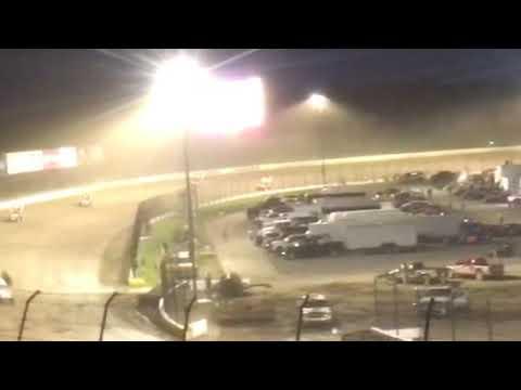 Jared Horstman Racing-may18,2019-Eldora Speedway-A Main