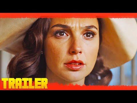 Death on the Nile (2020) Tráiler Oficial Subtitulado películas que esperamos ver en lo que resta de 2020