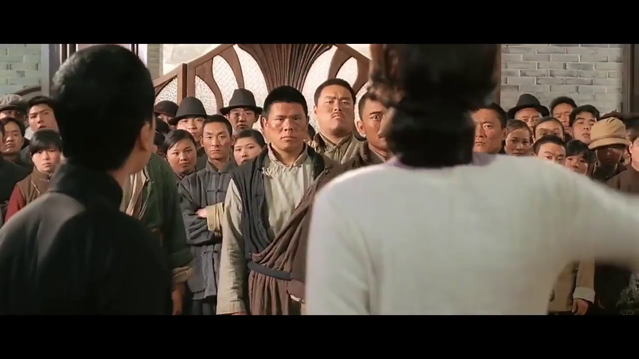 Download IP Man Hindi Dubbed Movie Best Fight Scene at Home