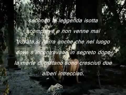 Tristano e Isotta (Tristan and Isolde) / Aria
