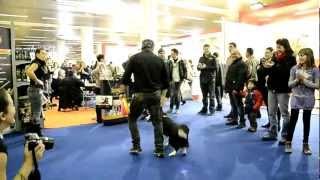 Kynagon Dog Trainers Academy @ Zootechnia 2013
